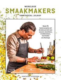Wereldse smaakmakers - Pascal Jalhay