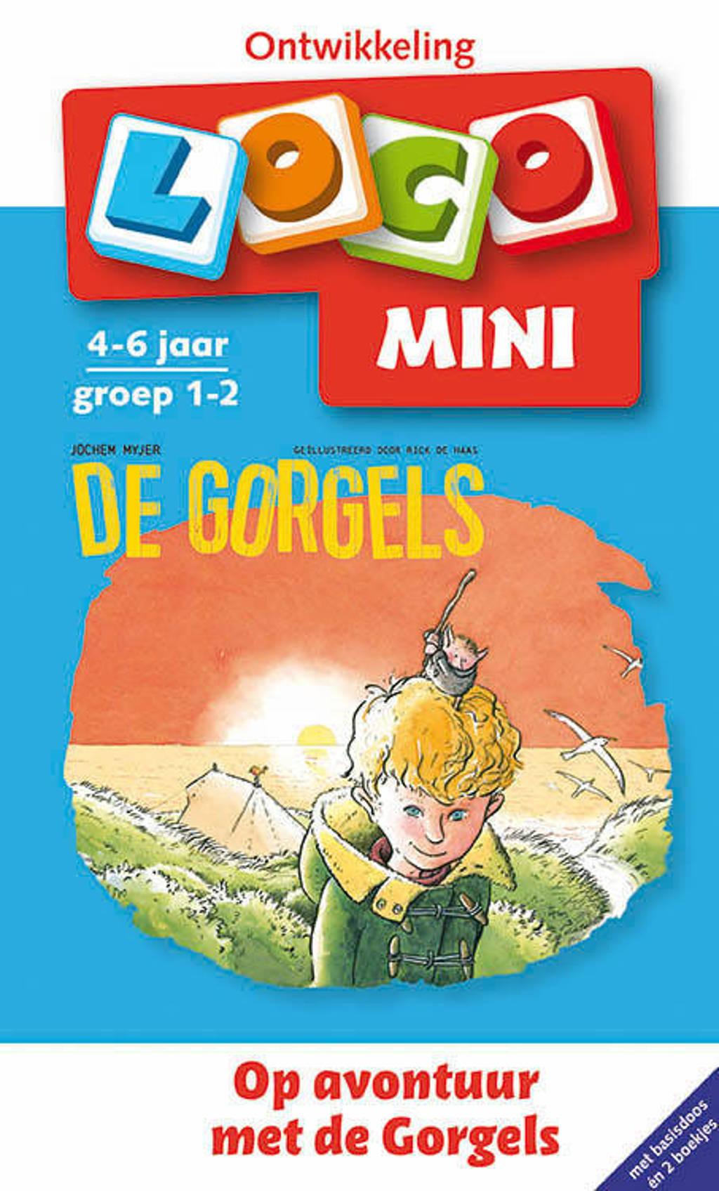 Loco Mini: Loco mini de Gorgels