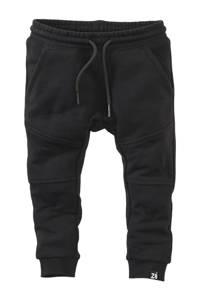 Z8 broek Mackay zwart, Zwart