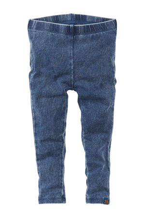 legging Albury donkerblauw