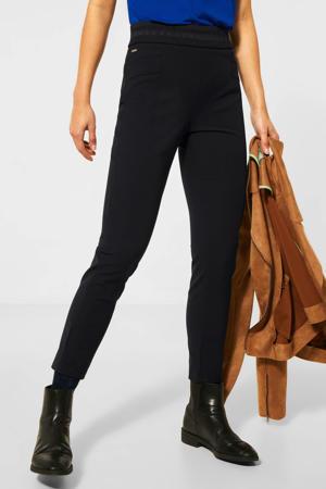 broek zwart