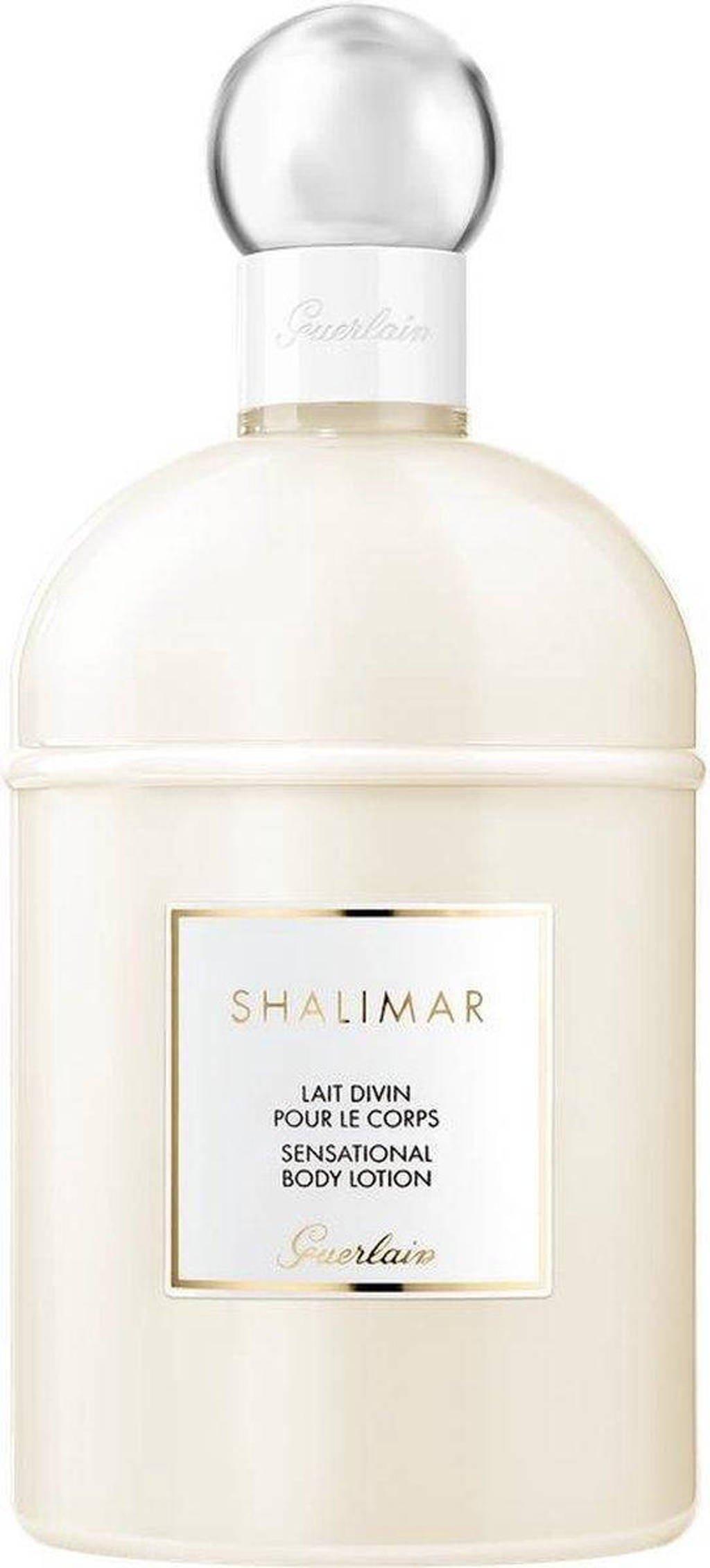 Guerlain Shalimar bodylotion - 200 ml