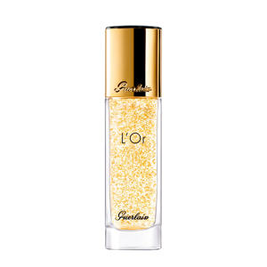 L'Or Radiance Concentrate Pure Gold primer - 30 ml
