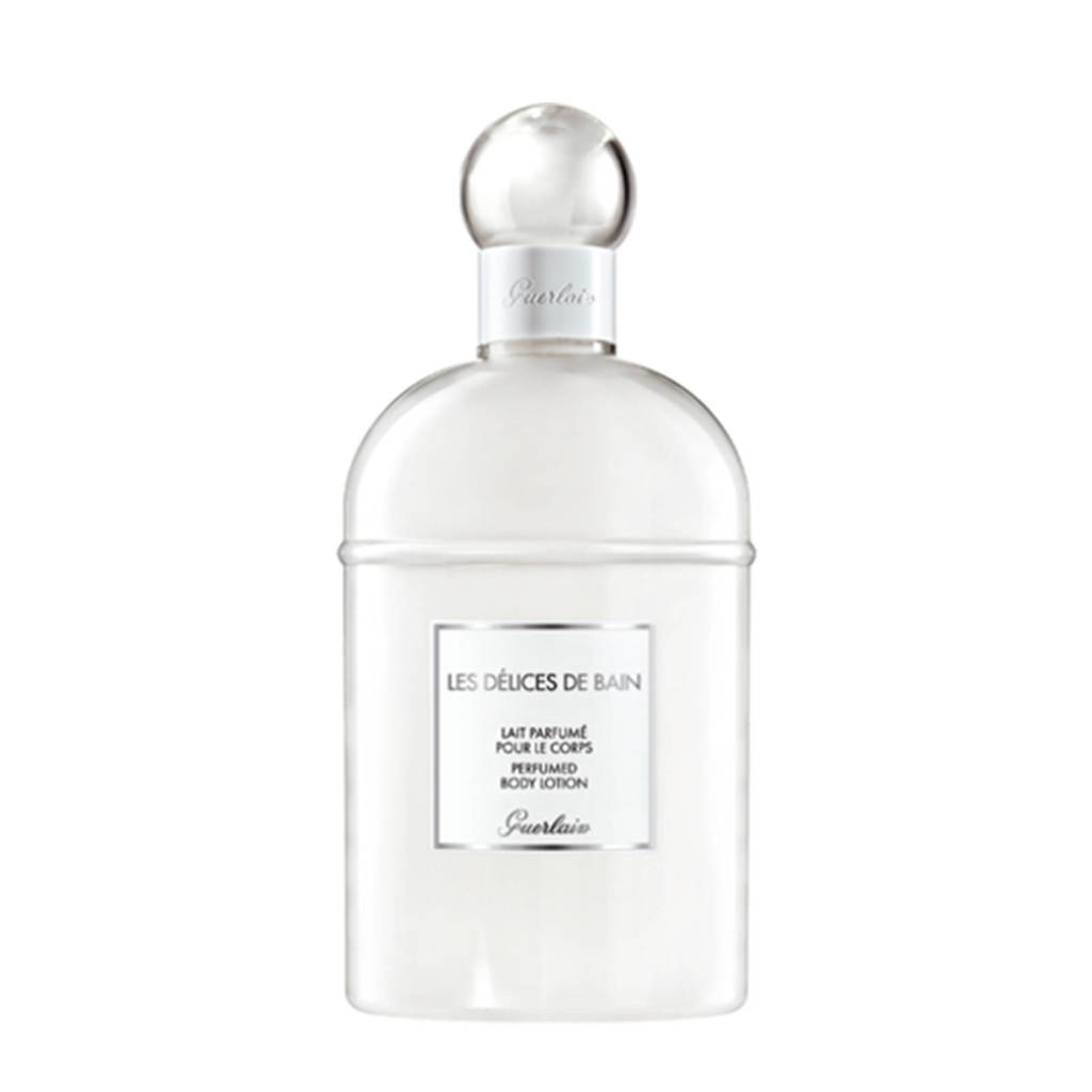 Guerlain Delices De Bain bodylotion - 200 ml