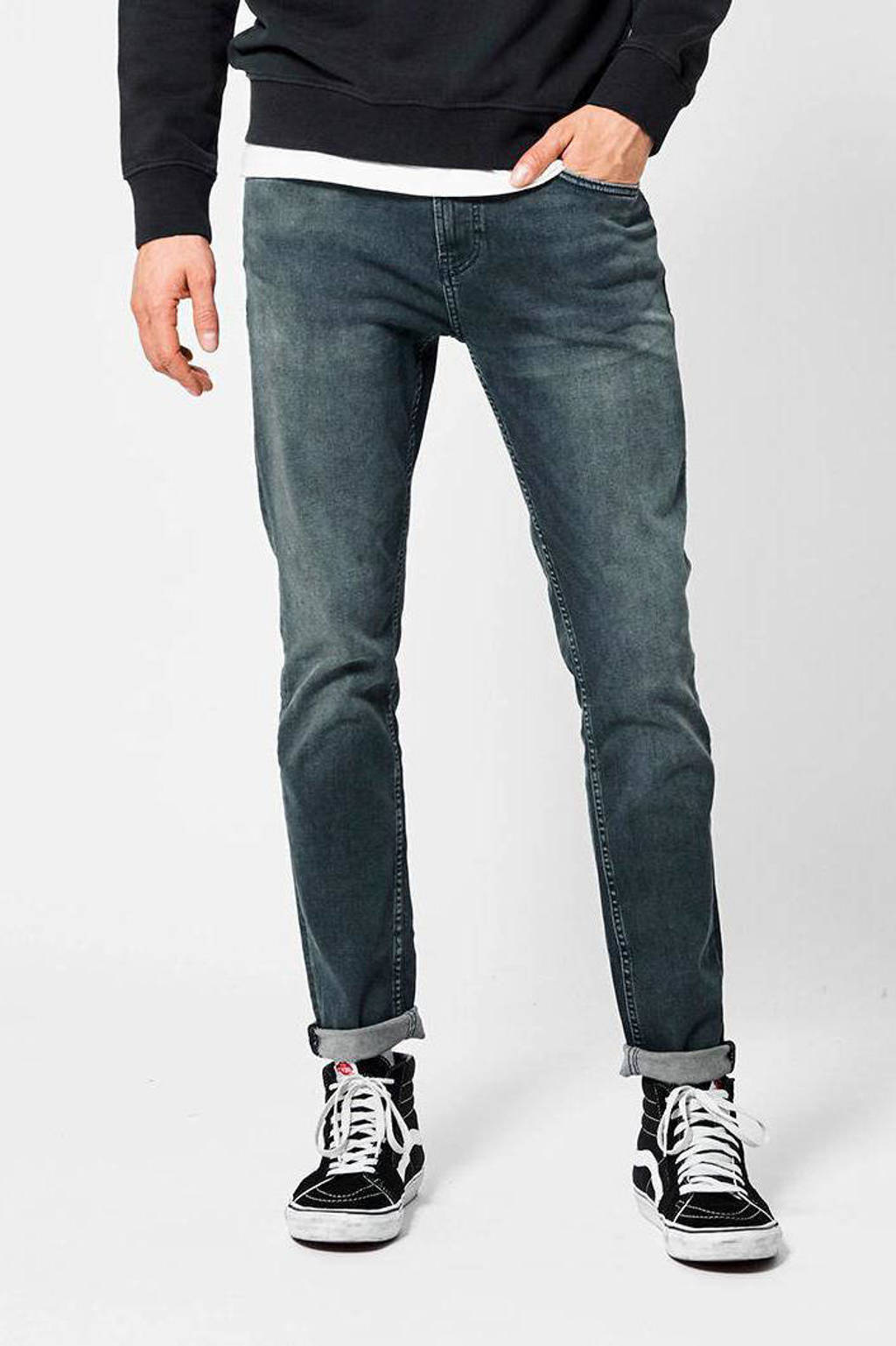 America Today slim fit jeans moonlight, Moonlight