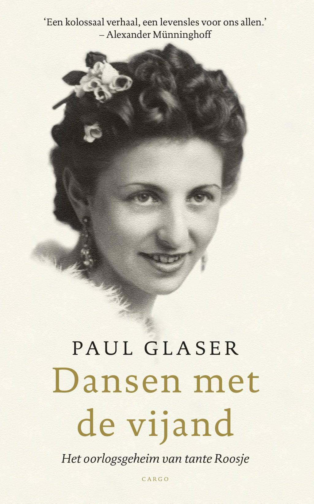 Dansen met de vijand - Paul Glaser