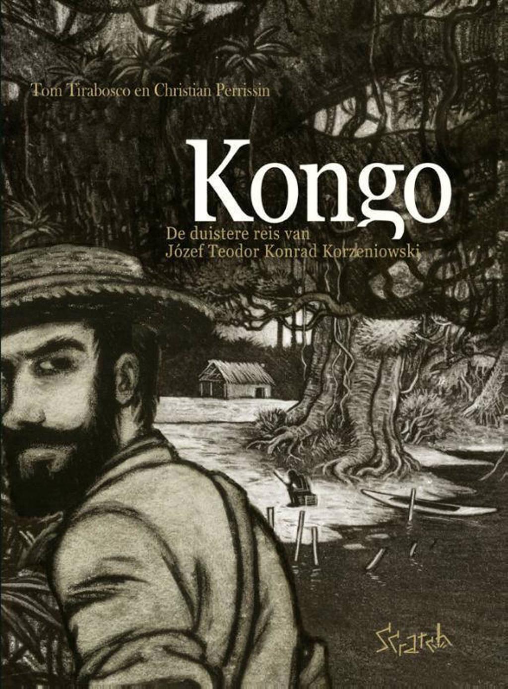 Kongo - Christian Perrissin