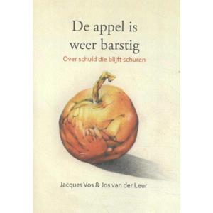De appel is weer barstig - Jacques Vos en Jos van der Leur