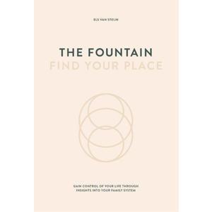 The fountain, find your place - Els Van Steijn