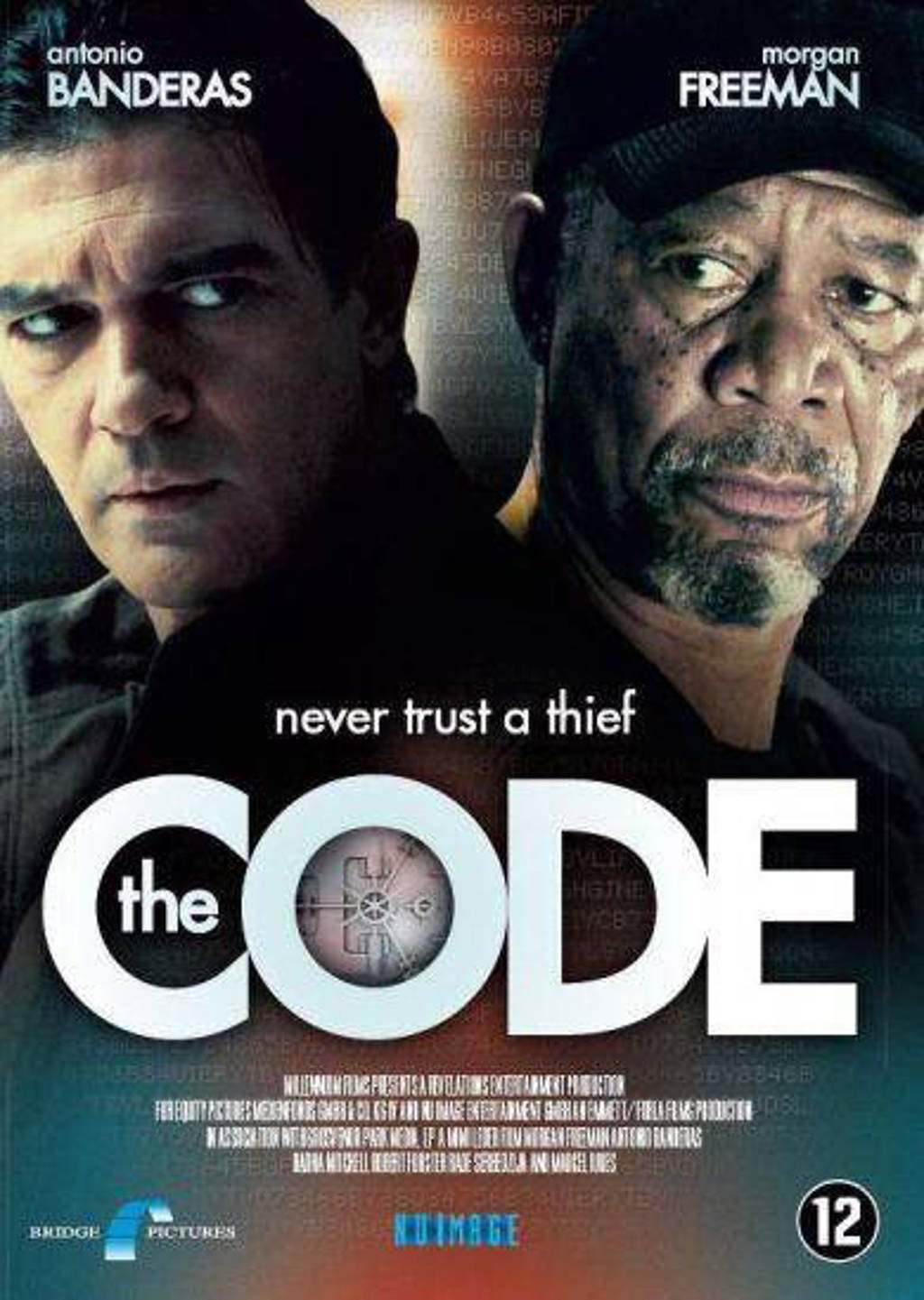 Code (DVD)