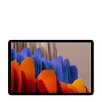 Samsung Galaxy Tab S7 128 GB LTE tablet (bruin), Brons