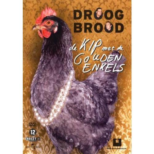 Droog brood - De kip met de gouden enkel (DVD) kopen