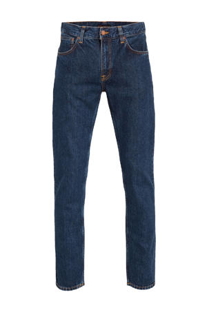 regular straight fit jeans Gritty Jackson Dark Space