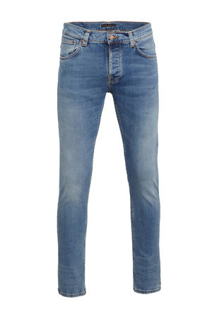 slim fit jeans Grim Tim blue meadow