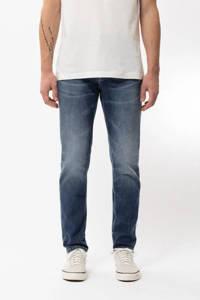 Nudie Jeans regular fit tapered leg jeans Steady Eddie II Rigid Dream