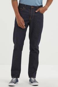 Nudie Jeans regular tapered fit leg jeans Steady Eddie II Dry Rope