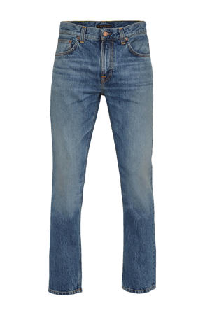 regular straight fit jeans Gritty Jackson Old Gold