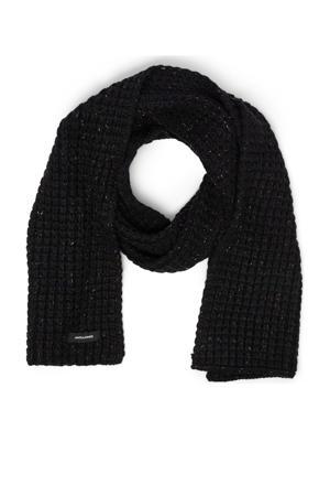 sjaal zwart