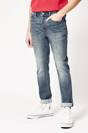 slim fit jeans vintage blue