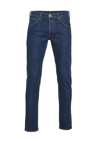 regular fit jeans Daren dark stonewash