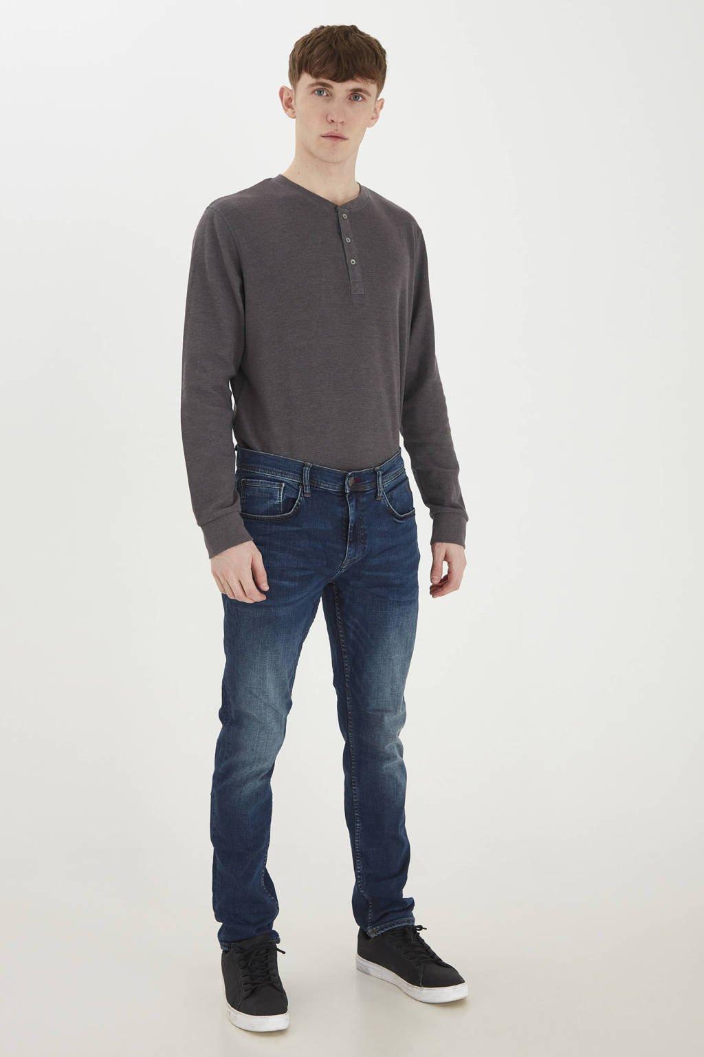 Blend slim fit jeans dark denim, Dark denim