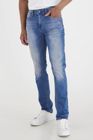 regular fit jeans clear blue