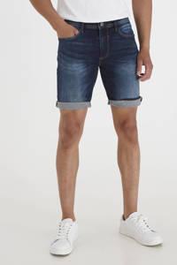 Blend regular fit jeans short dark denim, Dark denim