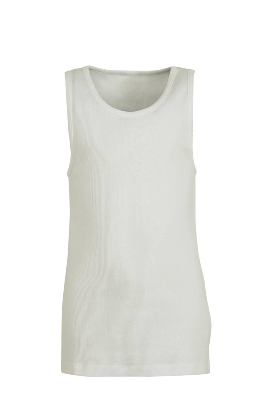Claesen's hemd wit, Wit