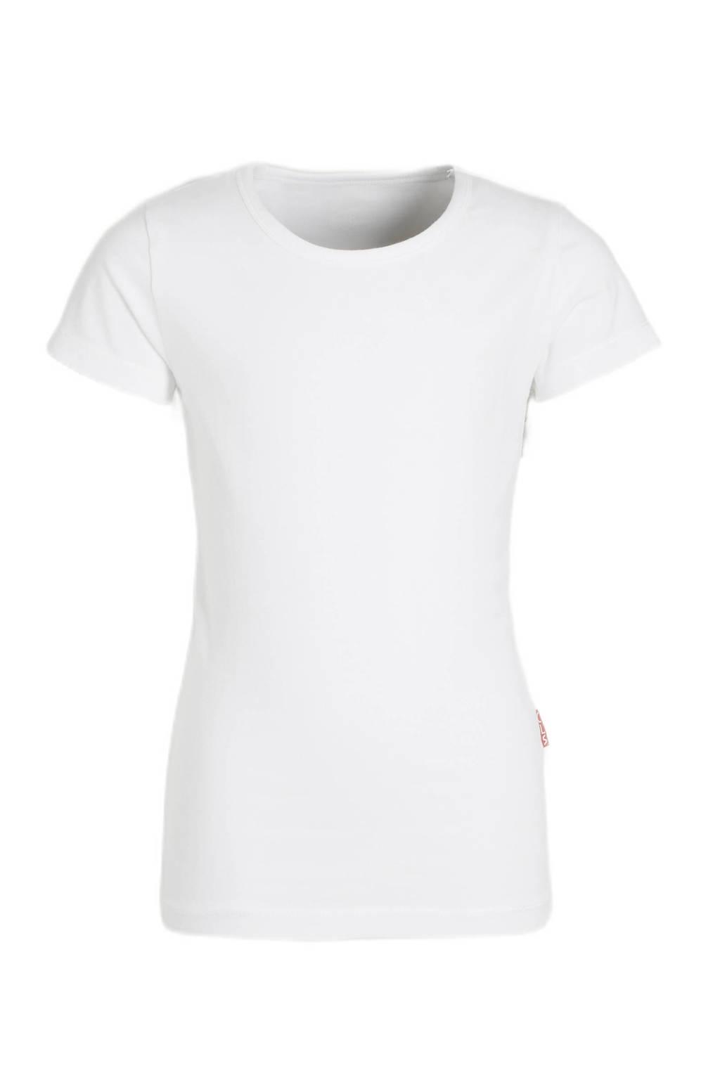 Claesen's T-shirt wit, Wit