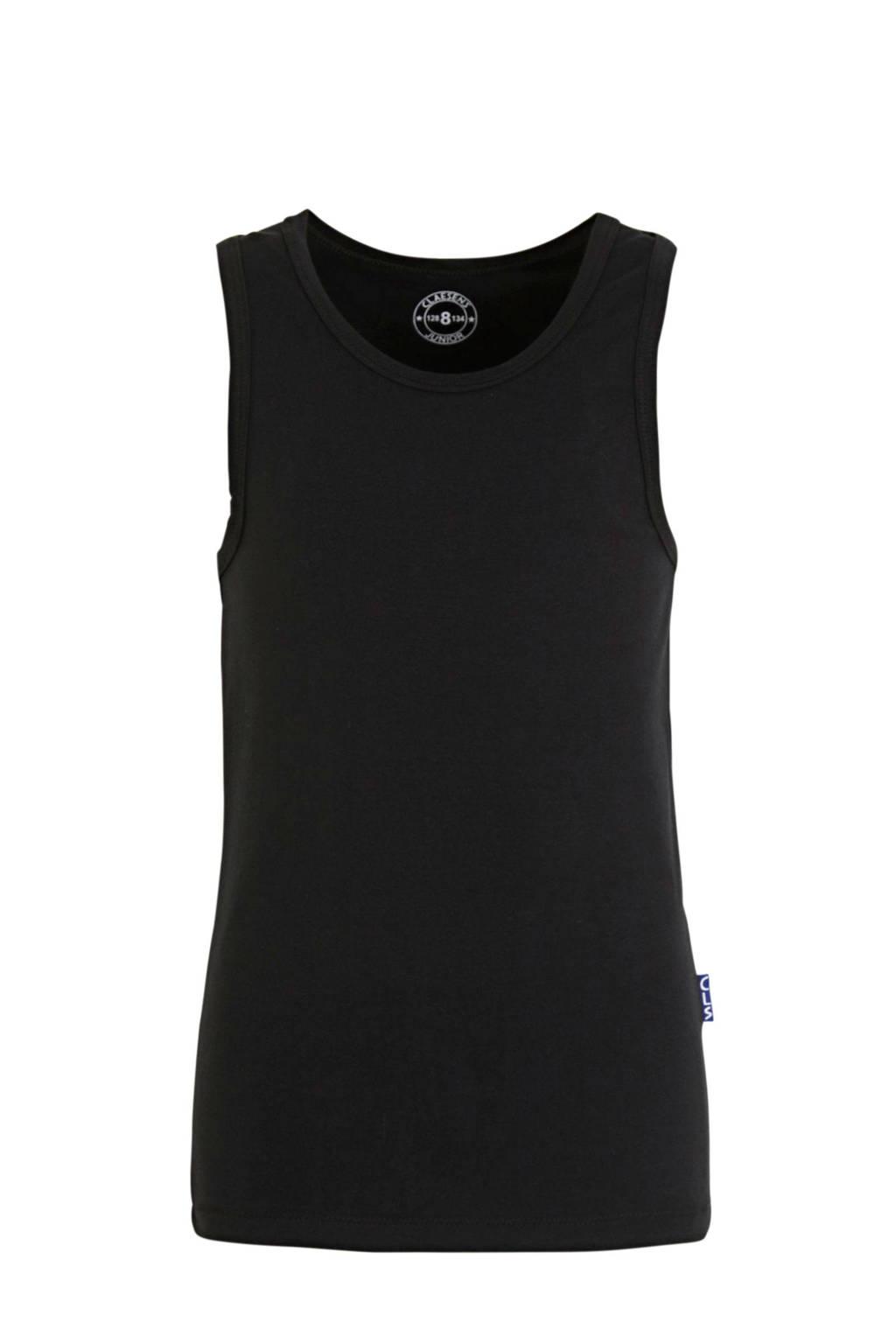 Claesen's hemd zwart, Zwart