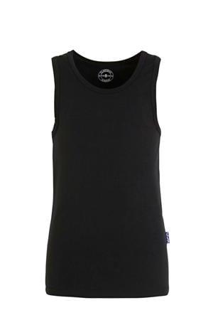 hemd zwart