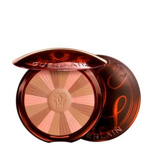 Terracotta light Healthy Glow Vitamin-Radiance poeder - 02 Naturel Rosé