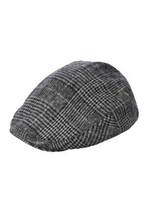 flatcap grijs