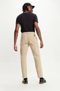 Levi's tapered fit chino beige, Beige