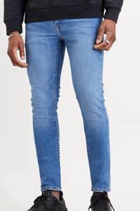 Levi's 519 skinny taper jeans almafi pier, Stonewashed