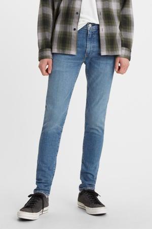 519 skinny taper jeans almafi pier