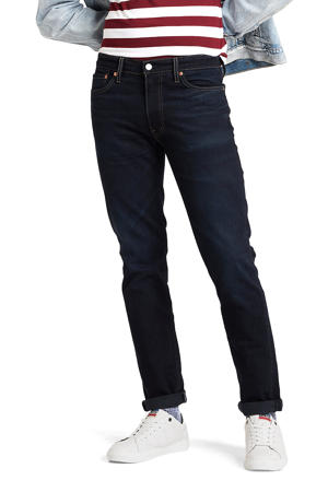 511 slim fit jeans dark denim