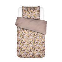 Covers & Co perkalkatoenen peuterdekbedovertrek, Peuter (120 cm breed)