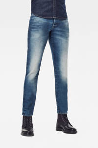 G-Star RAW 3301 slim fit jeans faded clear sky, Faded clear sky