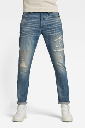 G-bleid slim fit jeans vintage amalfi restored