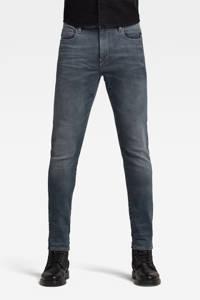 G-Star RAW Lancet skinny jeans worn in smokey night, Worn in smokey night