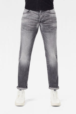 3301 slim fit jeans faded anchor