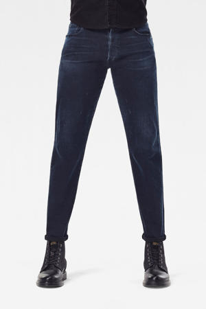3301 slim fit jeans worn in eve destroyed
