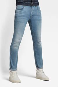 G-Star RAW 3301 slim fit jeans lt indigo aged