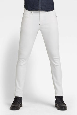 Revend skinny fit jeans white