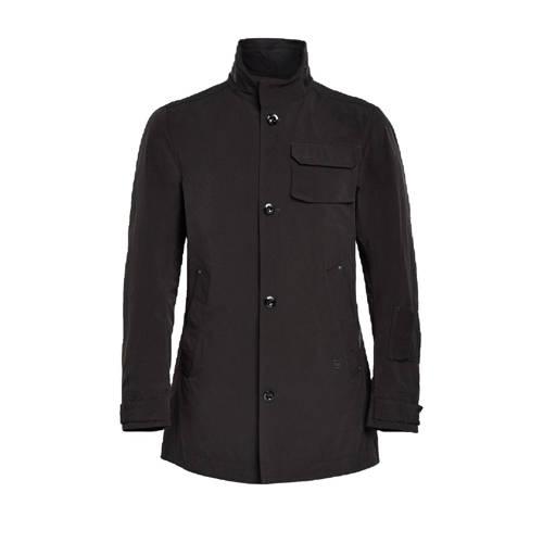G-Star RAW zomerjas Utility zwart
