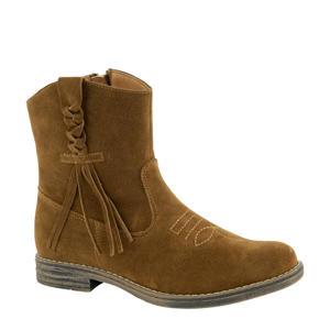 cowboylaarzen bruin