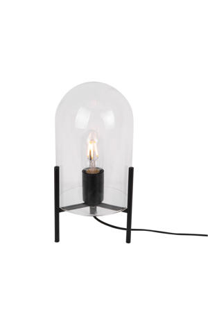 tafellamp Glass Bell
