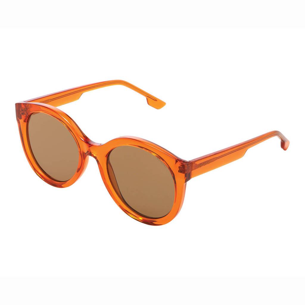 Komono zonnebril Ellis oranje