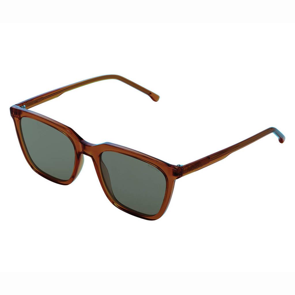 Komono zonnebril Jay bruin